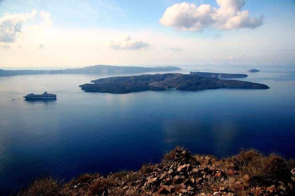 5 Μagnificent Εxcursions on Santorini