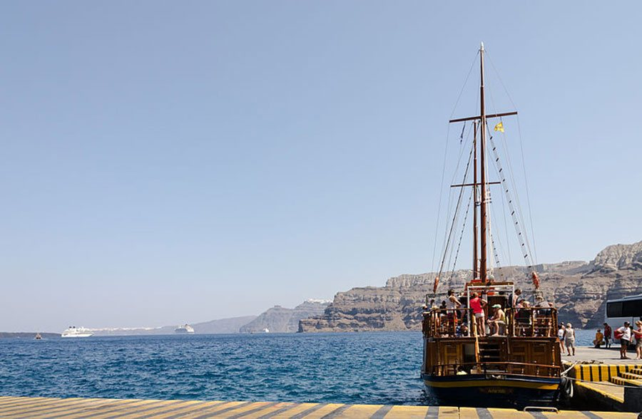 Excursions & Tours Santorini Travel Tips