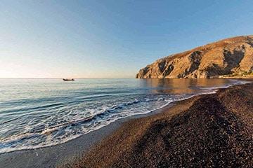 Παραλία Καμάρι